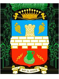 Blason - Brizambourg